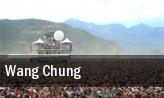 Wang Chung Ferndale tickets