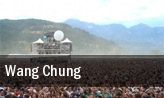 Wang Chung Saratoga tickets