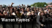 Warren Haynes Richmond tickets
