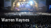 Warren Haynes Saint Paul tickets