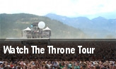 Watch The Throne Tour American Airlines Arena tickets