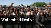Watershed Festival Gorge Amphitheatre tickets