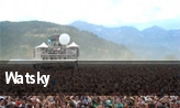 Watsky Club Red at Telluride Conference Center tickets