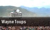 Wayne Toups Fair Grounds Race Course tickets
