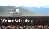We Are Scientists Atlanta tickets