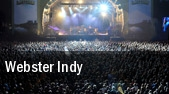 Webster Indy tickets