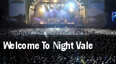 Welcome To Night Vale Boston tickets