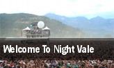 Welcome To Night Vale The Van Buren tickets