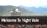 Welcome To Night Vale Washington tickets