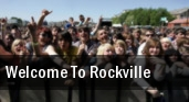 Welcome To Rockville Jacksonville Metro Park tickets