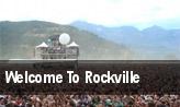 Welcome To Rockville Metropolitan Park tickets