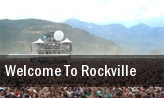 Welcome To Rockville tickets