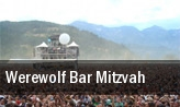 Werewolf Bar Mitzvah Rialto Theatre tickets