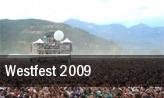 Westfest 2009 tickets