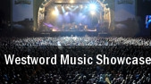 Westword Music Showcase Bluebird Theater tickets