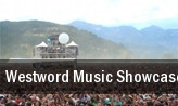 Westword Music Showcase tickets