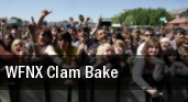 WFNX Clam Bake House Of Blues tickets