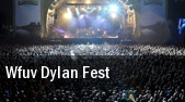 WFUV Dylan Fest tickets