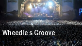 Wheedle s Groove Gorge Amphitheatre tickets