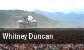 Whitney Duncan Jackson Rancheria Hotel & Casino tickets
