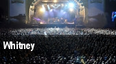 Whitney Los Angeles tickets