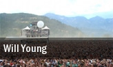 Will Young Rochester tickets