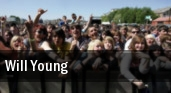 Will Young Swindon tickets