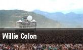 Willie Colon Houston tickets