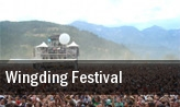 Wingding Festival Rockford tickets