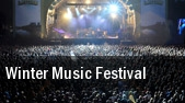 Winter Music Festival Duke Energy Center for the Performing Arts tickets