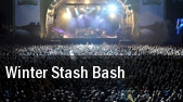 Winter Stash Bash Webster Bank Arena At Harbor Yard tickets