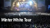 Winter White Tour Trenton tickets