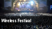 Wireless Festival Harringay tickets