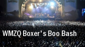 WMZQ Boxer's Boo Bash Silver Spring tickets