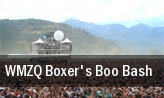 WMZQ Boxer's Boo Bash The Fillmore Silver Spring tickets