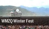 WMZQ Winter Fest Fairfax tickets
