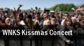 WNKS Kissmas Concert Charlotte tickets