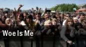 Woe Is Me Asbury Park tickets