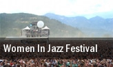 Women In Jazz Festival Washington tickets