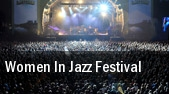 Women In Jazz Festival tickets