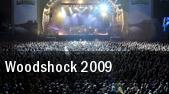 Woodshock 2009 Bellefontaine tickets