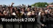 Woodshock 2009 tickets