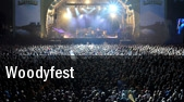 Woodyfest New York City Winery tickets