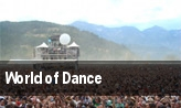 World of Dance tickets