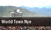 World Town NYE Space 550 tickets
