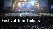 Wpeg Power 98 Summerfest Bojangles Coliseum tickets