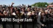 WPHI Super Jam Camden tickets