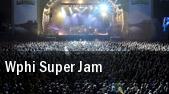 WPHI Super Jam Susquehanna Bank Center tickets