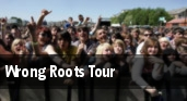 Wrong Roots Tour Wild Bill's tickets