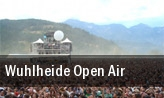 Wuhlheide Open Air tickets
